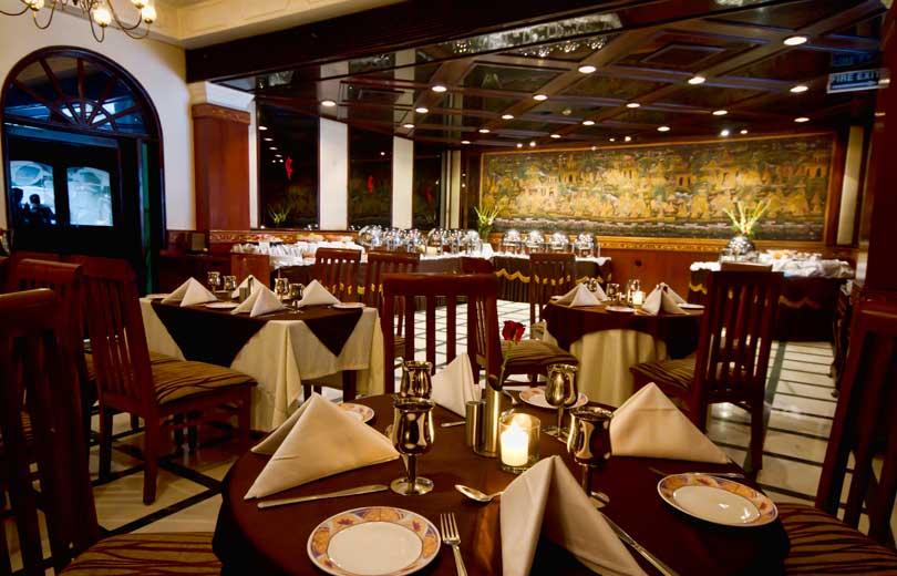 Bhowani Junction Restaurant