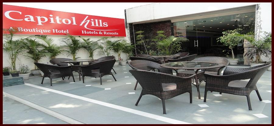 Capitol Hills Hotels & Resorts