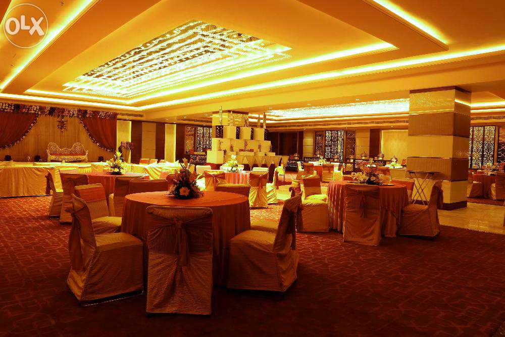 Banquet Hall in Vasant Kunj
